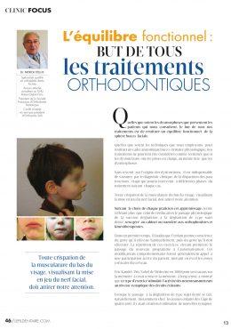 Le fil dentaire 13-14-1